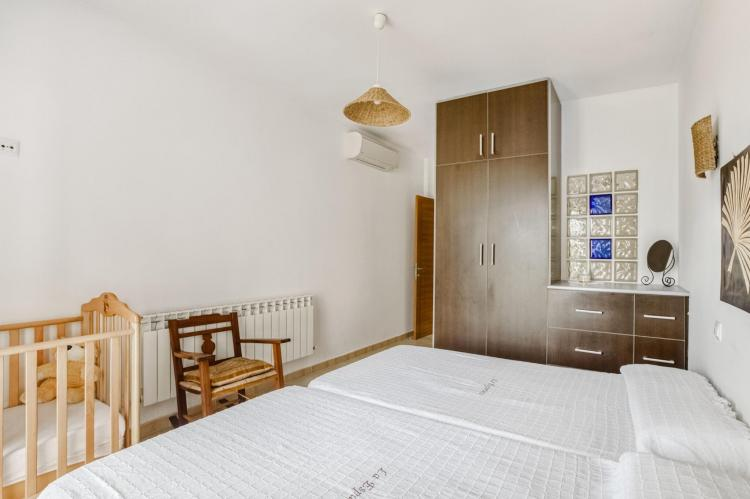 Holiday homeSpain - Castile-La Mancha: Casa La Espartera  [20]