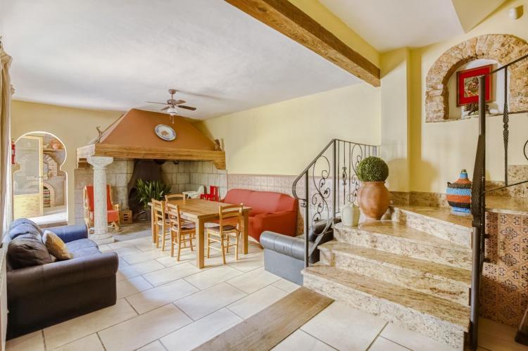 Holiday homeSpain - Castile-La Mancha: Casa La Espartera  [2]