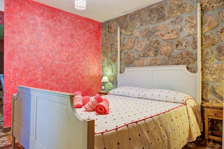 Holiday homeSpain - Madrid: Gran jardín piscina y Spa - Galapagar III  [13]