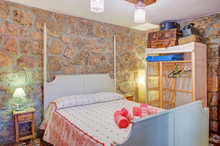 Holiday homeSpain - Madrid: Gran jardín piscina y Spa - Galapagar III  [6]