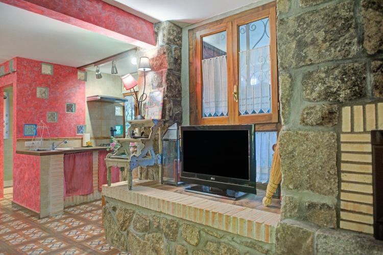 Holiday homeSpain - Madrid: Gran jardín piscina y Spa - Galapagar III  [9]