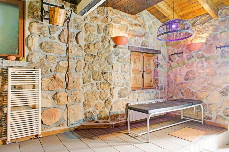 Holiday homeSpain - Madrid: Gran jardín piscina y Spa - Galapagar III  [26]