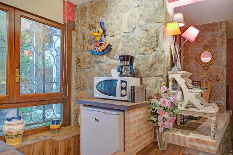Holiday homeSpain - Madrid: Gran jardín piscina y Spa - Galapagar III  [12]
