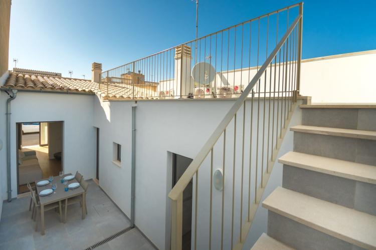 VakantiehuisSpanje - Balearen / Mallorca: SILLOT  [18]