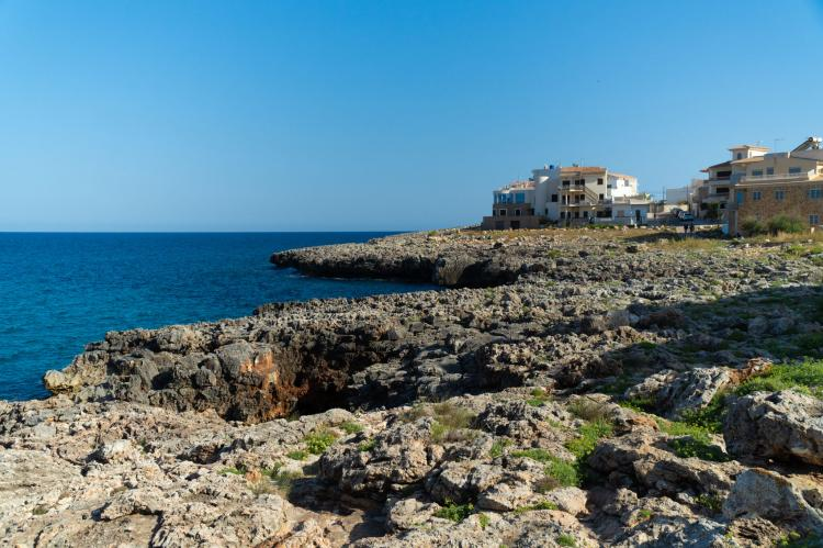 VakantiehuisSpanje - Balearen / Mallorca: SILLOT  [20]