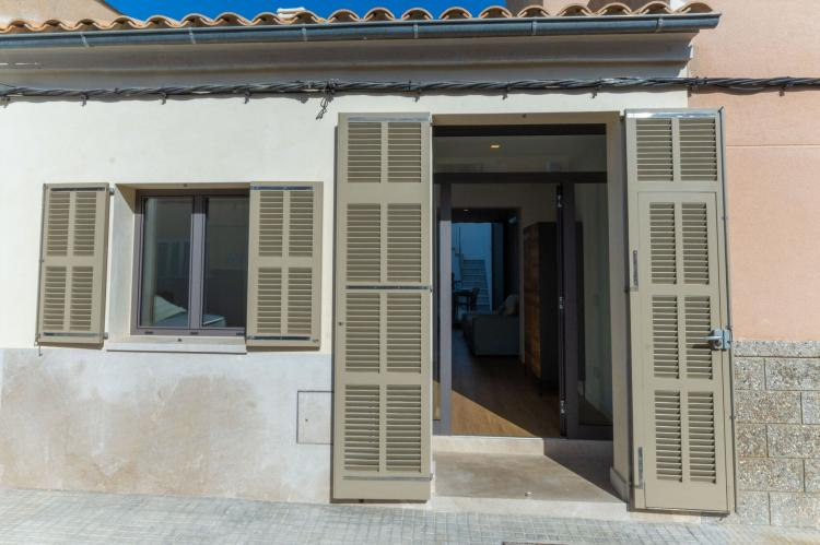 VakantiehuisSpanje - Balearen / Mallorca: SILLOT  [6]