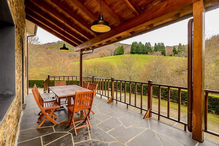 Holiday homeSpain - : Casa de campo Villanueva de Oscos  [2]
