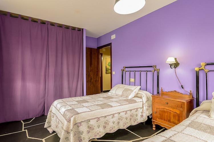 Holiday homeSpain - : Casa de campo Villanueva de Oscos  [22]