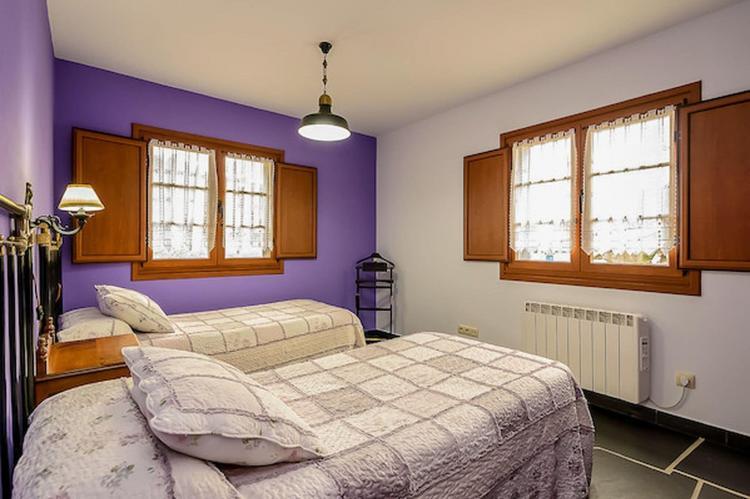 Holiday homeSpain - : Casa de campo Villanueva de Oscos  [21]