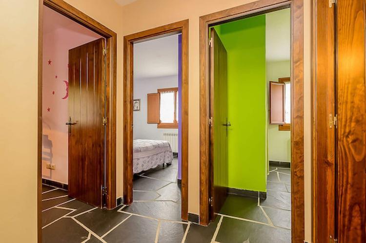 Holiday homeSpain - : Casa de campo Villanueva de Oscos  [25]