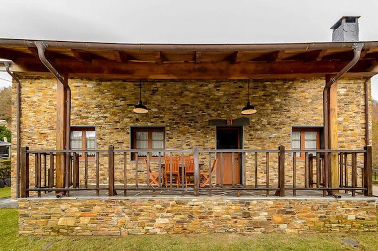 Holiday homeSpain - : Casa de campo Villanueva de Oscos  [32]