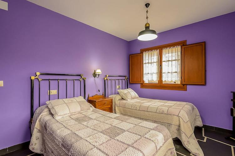 Holiday homeSpain - : Casa de campo Villanueva de Oscos  [20]