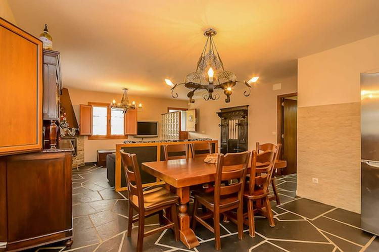 Holiday homeSpain - : Casa de campo Villanueva de Oscos  [18]
