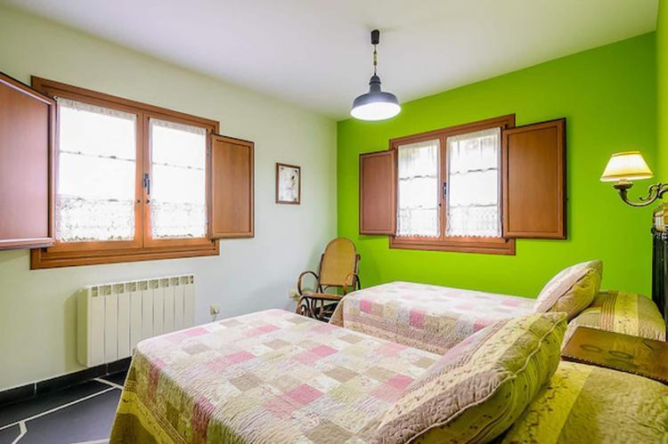 Holiday homeSpain - : Casa de campo Villanueva de Oscos  [4]