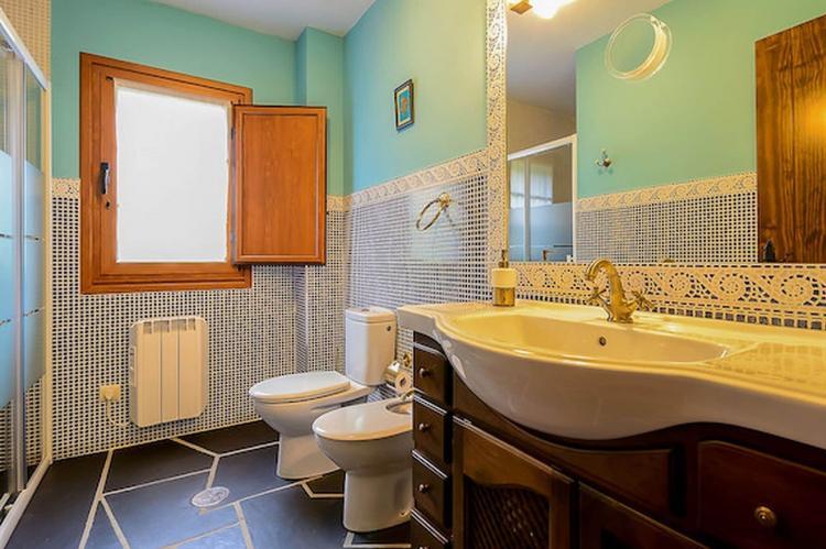 Holiday homeSpain - : Casa de campo Villanueva de Oscos  [29]