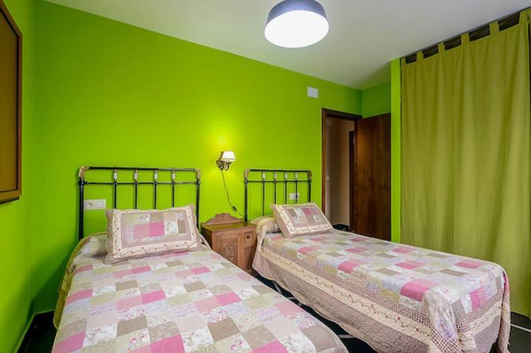 Holiday homeSpain - : Casa de campo Villanueva de Oscos  [24]