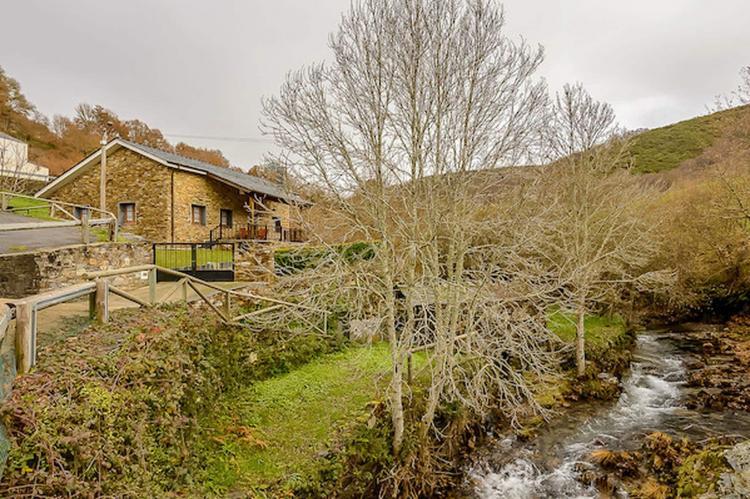 Holiday homeSpain - : Casa de campo Villanueva de Oscos  [9]