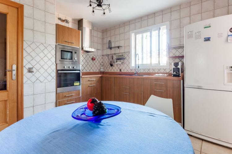 Holiday homeSpain - Balearic Islands: Villa Malen's Mallorca  [14]