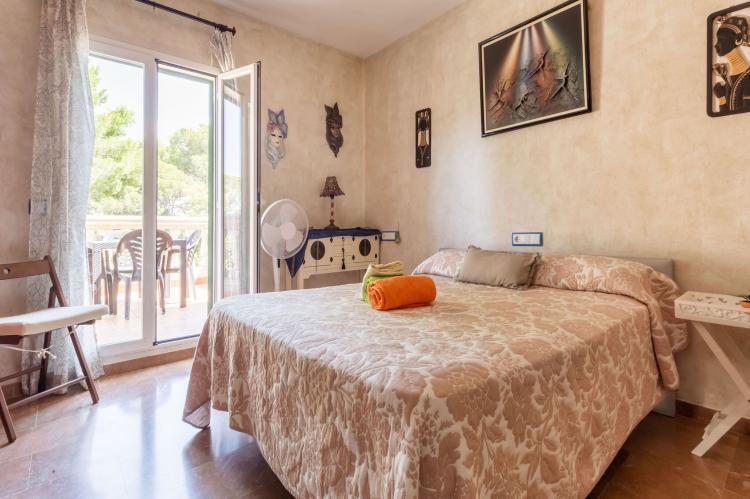 Holiday homeSpain - Balearic Islands: Villa Malen's Mallorca  [26]