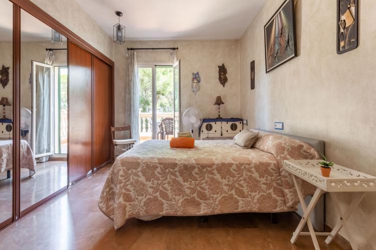 Holiday homeSpain - Balearic Islands: Villa Malen's Mallorca  [25]