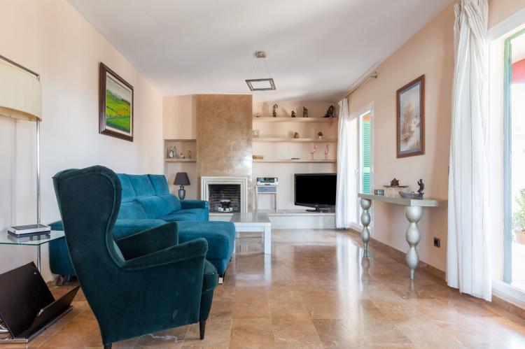 Holiday homeSpain - Balearic Islands: Villa Malen's Mallorca  [8]