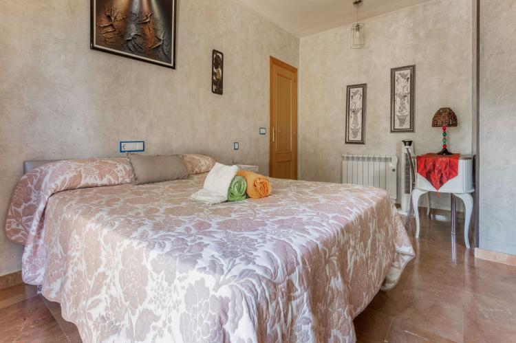 Holiday homeSpain - Balearic Islands: Villa Malen's Mallorca  [27]