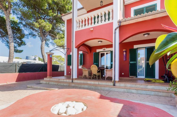 Holiday homeSpain - Balearic Islands: Villa Malen's Mallorca  [33]