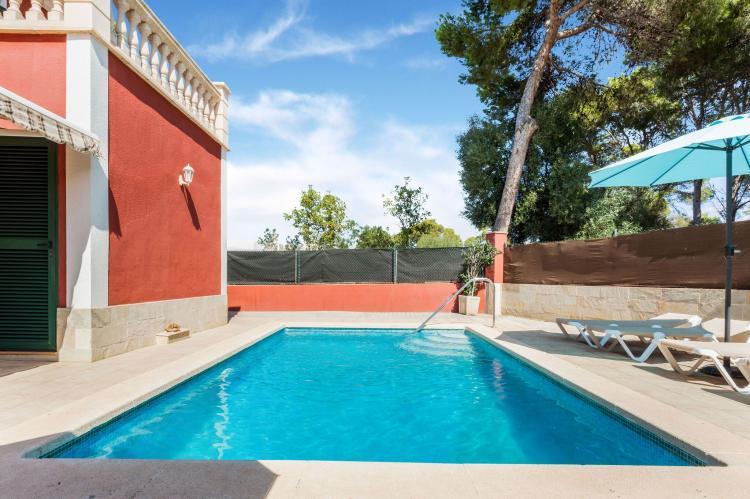 Holiday homeSpain - Balearic Islands: Villa Malen's Mallorca  [7]