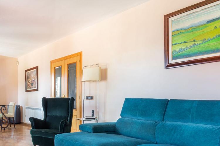 Holiday homeSpain - Balearic Islands: Villa Malen's Mallorca  [10]