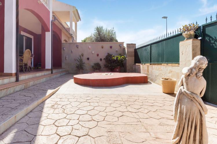 Holiday homeSpain - Balearic Islands: Villa Malen's Mallorca  [34]