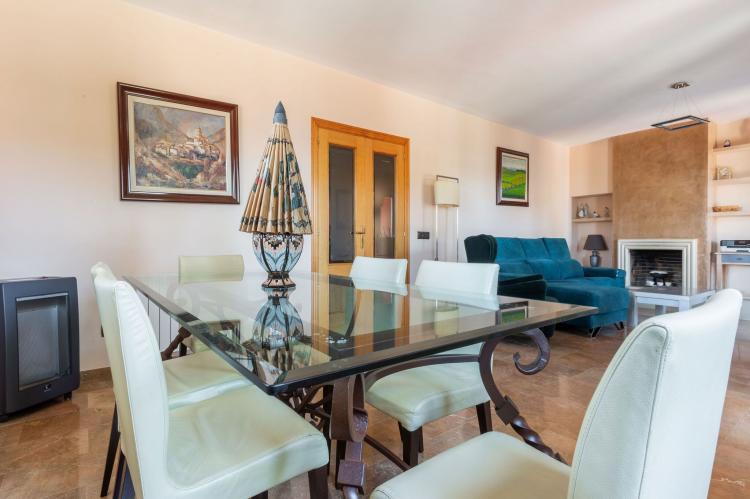 Holiday homeSpain - Balearic Islands: Villa Malen's Mallorca  [11]
