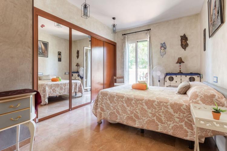 Holiday homeSpain - Balearic Islands: Villa Malen's Mallorca  [24]