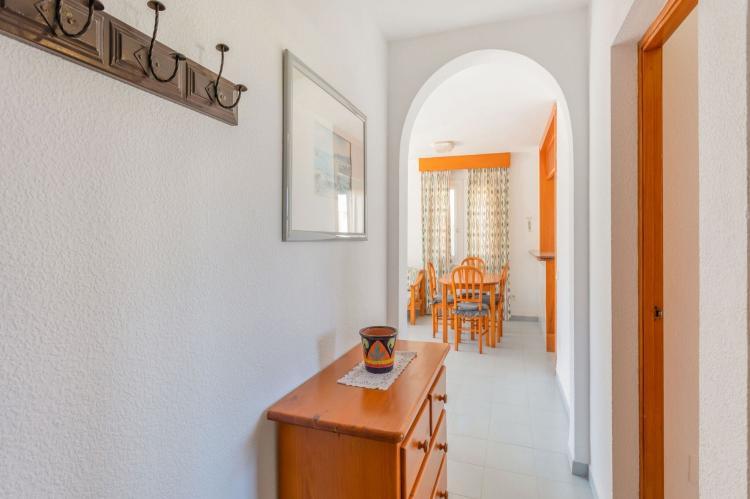 Holiday homeSpain - Costa Tropical/de Almeria: Apartamentos Macael apartamento 201  [18]