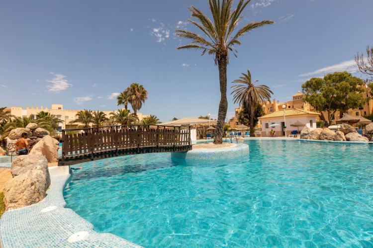 Holiday homeSpain - Costa Tropical/de Almeria: Apartamentos Macael apartamento 201  [2]