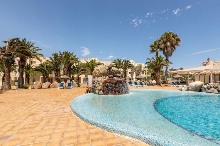 Holiday homeSpain - Costa Tropical/de Almeria: Apartamentos Macael apartamento 201  [13]