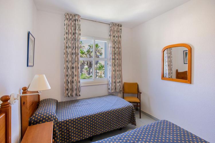 Holiday homeSpain - Costa Tropical/de Almeria: Apartamentos Macael apartamento 201  [21]