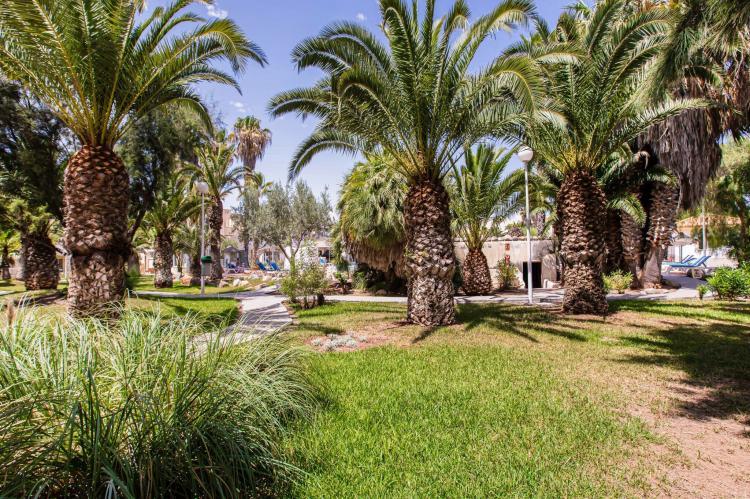 Holiday homeSpain - Costa Tropical/de Almeria: Apartamentos Macael apartamento 201  [5]