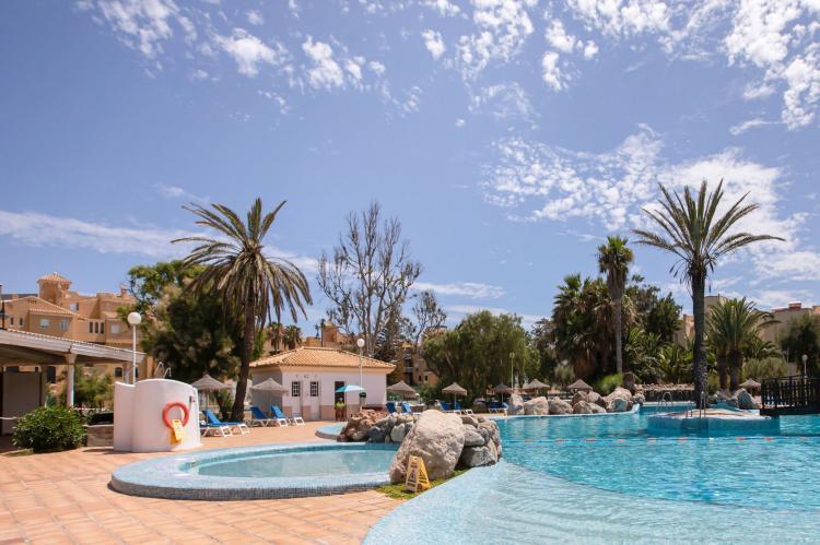 Holiday homeSpain - Costa Tropical/de Almeria: Apartamentos Macael apartamento 201  [12]