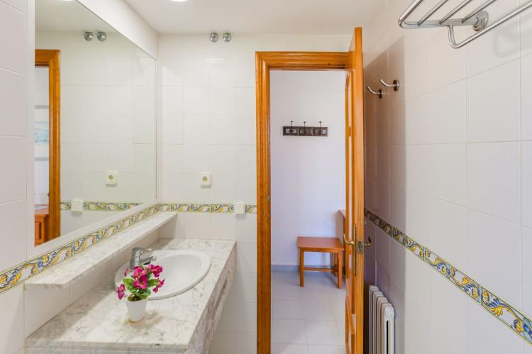 Holiday homeSpain - Costa Tropical/de Almeria: Apartamentos Macael apartamento 201  [24]