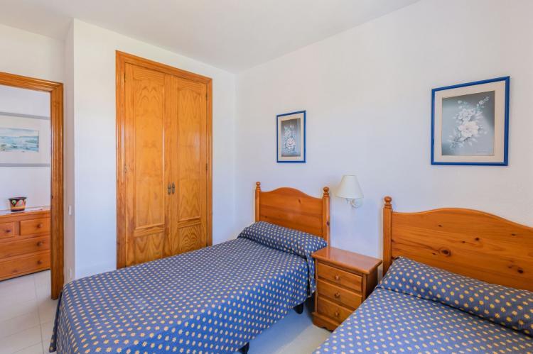 Holiday homeSpain - Costa Tropical/de Almeria: Apartamentos Macael apartamento 201  [22]