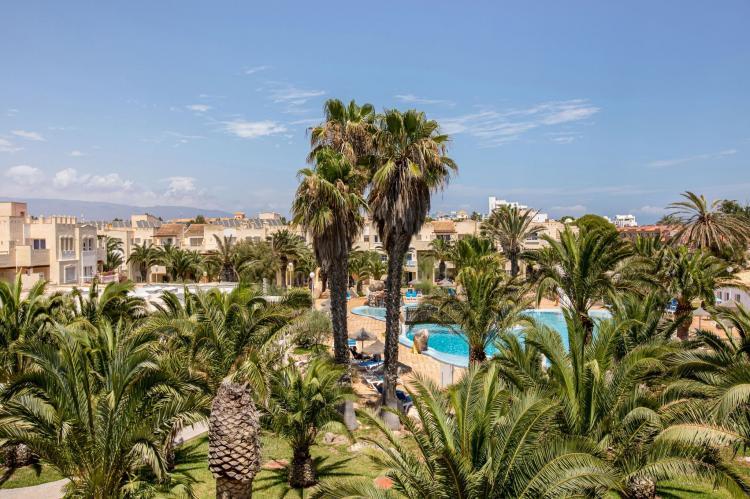 Holiday homeSpain - Costa Tropical/de Almeria: Apartamentos Macael apartamento 201  [11]
