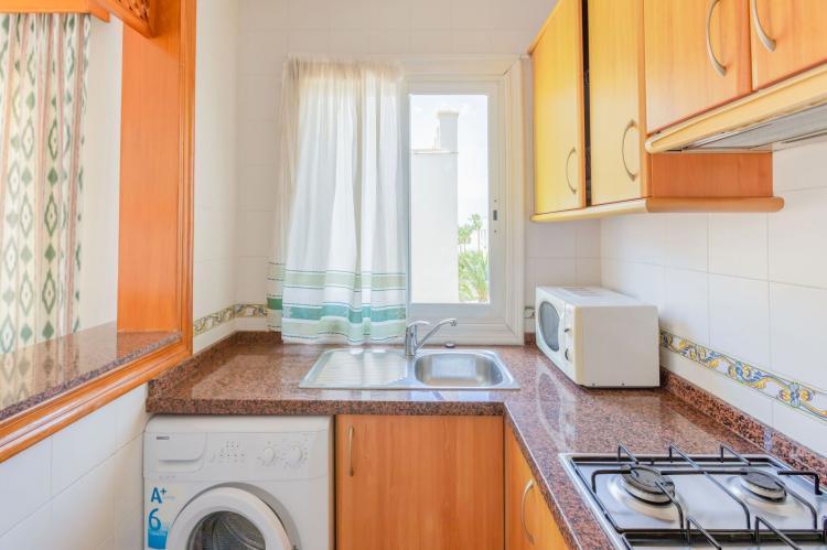 Holiday homeSpain - Costa Tropical/de Almeria: Apartamentos Macael apartamento 201  [20]