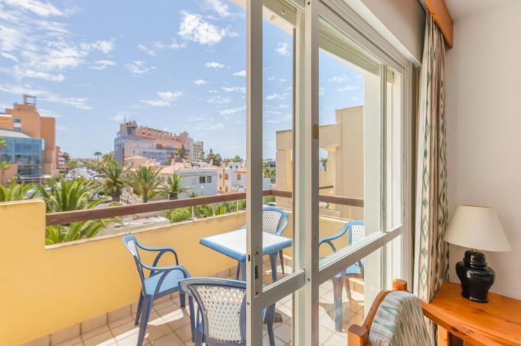 Holiday homeSpain - Costa Tropical/de Almeria: Apartamentos Macael apartamento 201  [25]