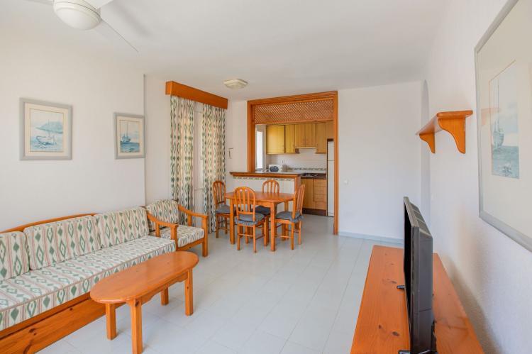 Holiday homeSpain - Costa Tropical/de Almeria: Apartamentos Macael apartamento 201  [15]
