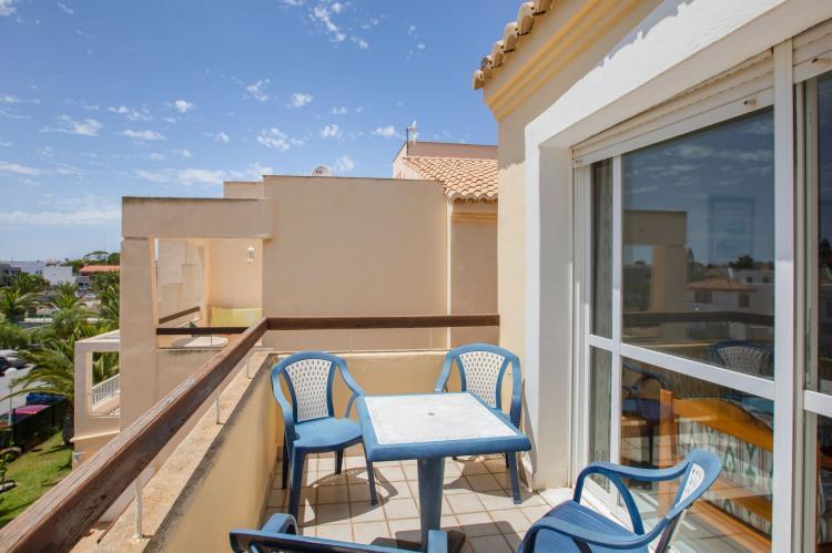 Holiday homeSpain - Costa Tropical/de Almeria: Apartamentos Macael apartamento 201  [26]