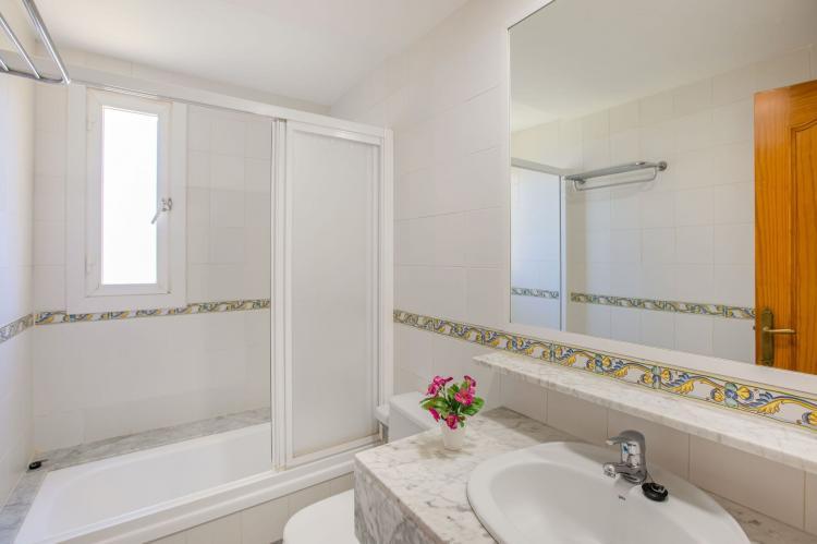 Holiday homeSpain - Costa Tropical/de Almeria: Apartamentos Macael apartamento 201  [23]