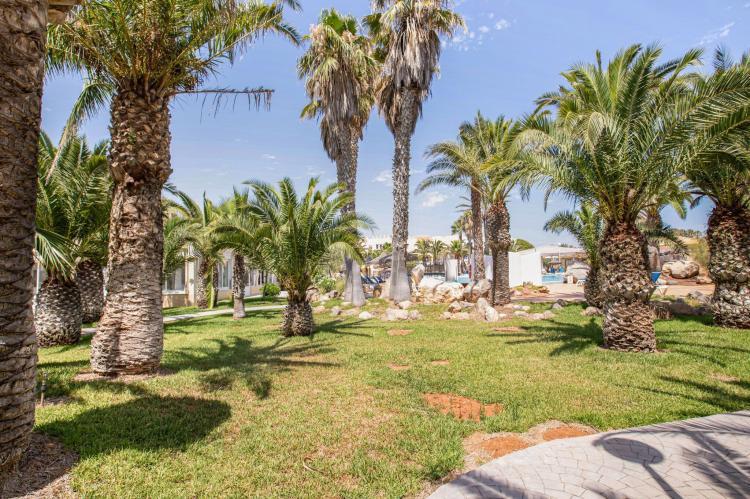 Holiday homeSpain - Costa Tropical/de Almeria: Apartamentos Macael apartamento 201  [27]