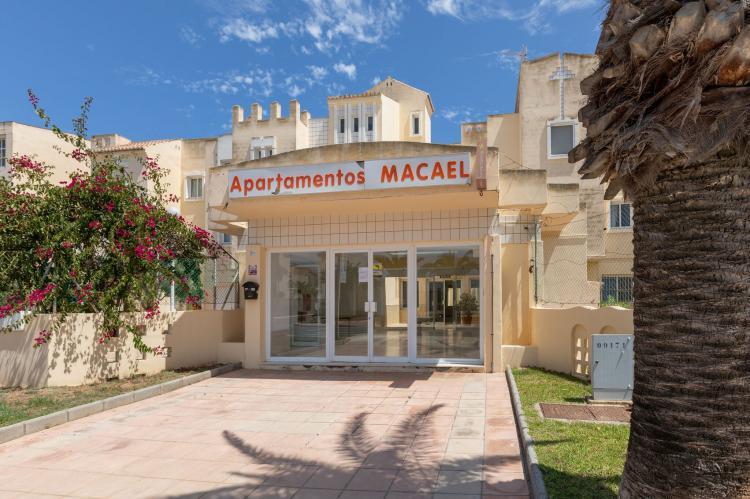 Holiday homeSpain - Costa Tropical/de Almeria: Apartamentos Macael apartamento 201  [8]