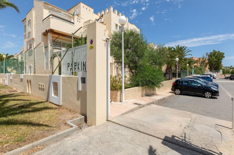 Holiday homeSpain - Costa Tropical/de Almeria: Apartamentos Macael apartamento 201  [6]