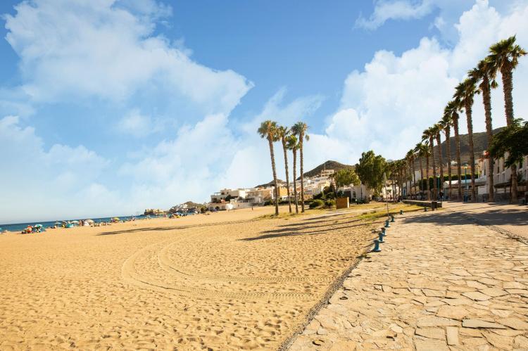 Holiday homeSpain - Costa Tropical/de Almeria: Apartamentos Macael apartamento 201  [33]